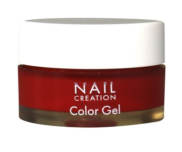 Nail Creation Colour Gel Inferno 5ml Aphrodite Nail